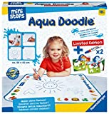 Ravensburger ministeps 4177 Aqua Doodle Limited Edition - Erstes Malen mit Wasser, Fleckenfreier...