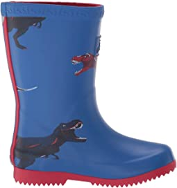 Blue Dinos