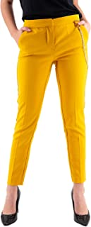 Pantalone Fantasia A Quadri Tasca America Art 194078