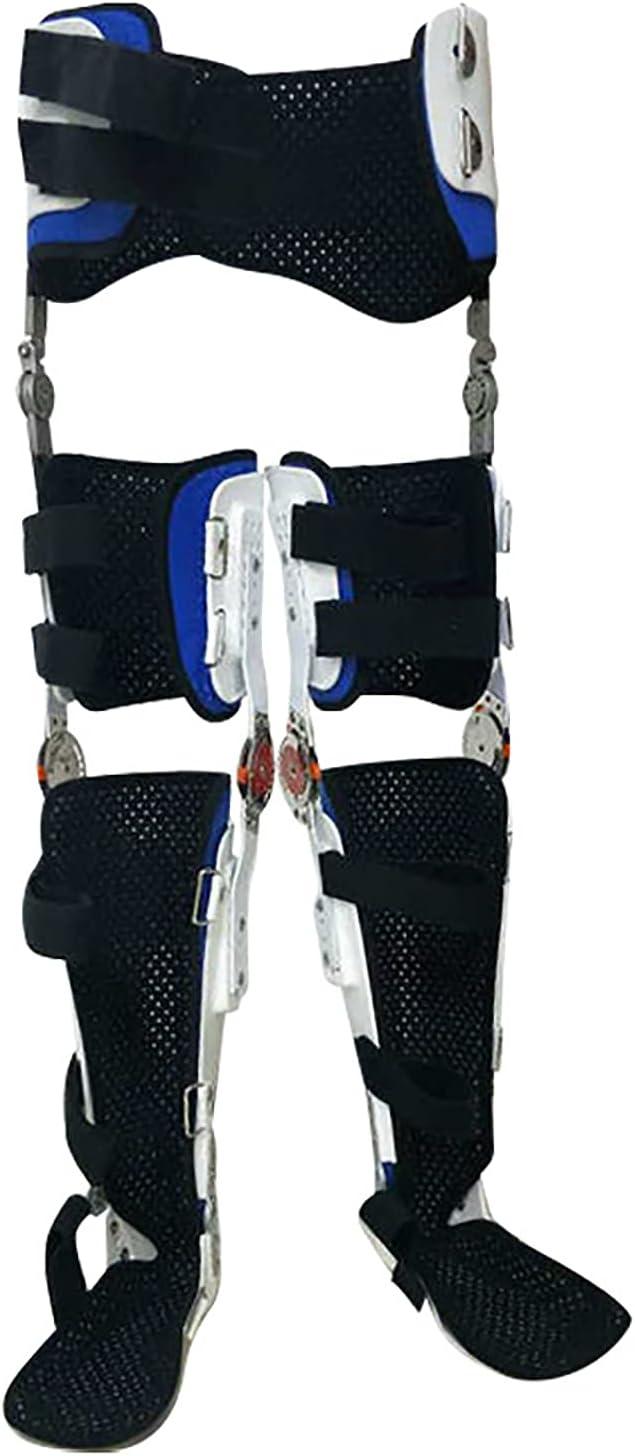 55% OFF PIVTXRQS shipfree Folding Knee orthosis Adju Orthopedic immobilizer