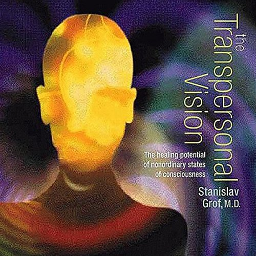 The Transpersonal Vision audiobook cover art