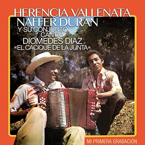 Diomedes Diaz & Naffer Duran