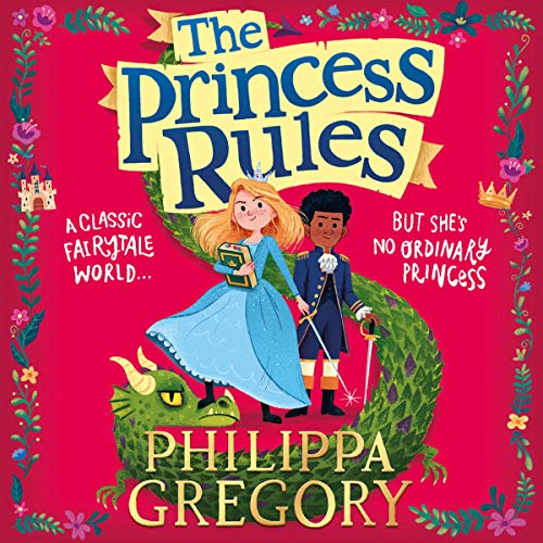 The Princess Rules cover art