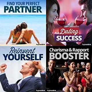 Ready for a Relationship Hypnosis Bundle audiobook cover art