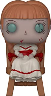 Funko Pop Movies: Annabelle-Annabelle in Chair