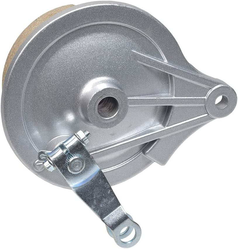 AlveyTech Brake Max 48% OFF Assembly for the Time sale Trail Coleman BT200X CT200U
