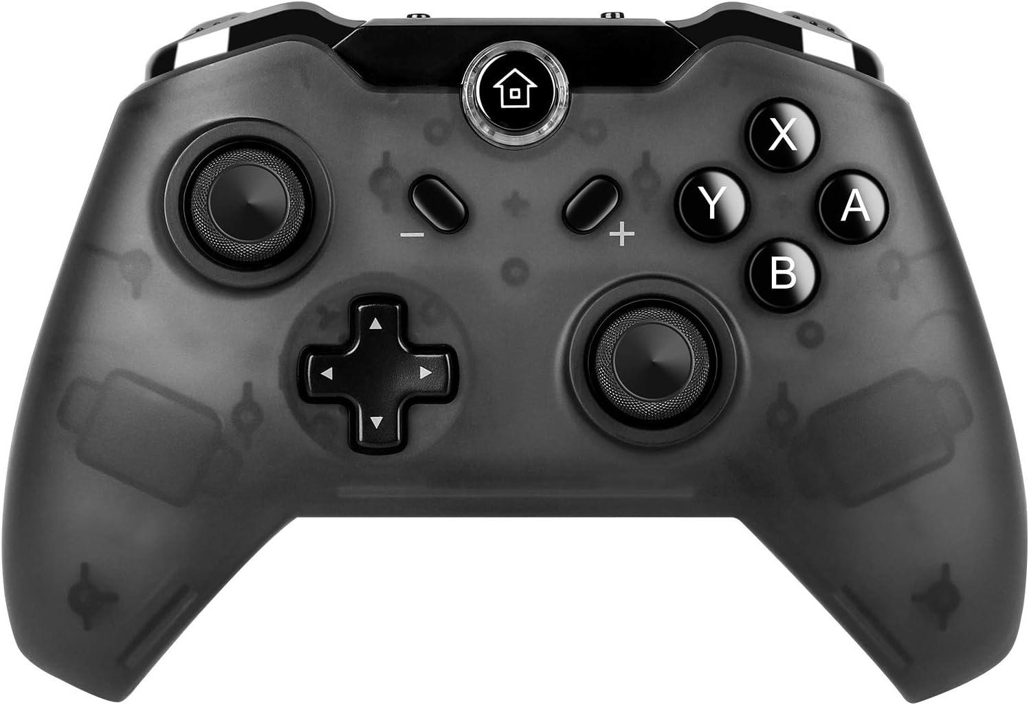 EEEKit Wireless Max 73% OFF Pro Gaming Product Controller Con Gamepad Joypad Remote