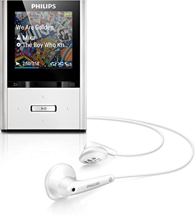 PHILIPS KEY00617 MP3 PLAYER DRIVERS FOR WINDOWS VISTA