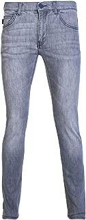 Emporio Armani J10 Extra Slim Fit Denim Grey Jeans
