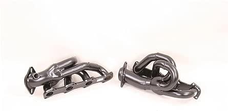 Pace Setter 70-1326 Black Shorty Exhaust Header