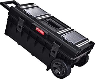 Patrol mobiele gereedschapskist Qbrick System Longer Technik
