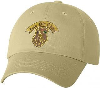 iota phi theta hats