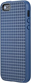 Speck Products PixelSkin HD Rubberized Case for iPhone 5/5S/SE - Harbor Blue