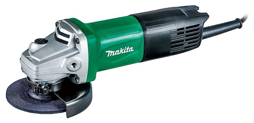 出撃者揺れるラボマキタ(Makita) 100MM ディスクグラインダ M967
