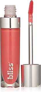 bliss Bold Over Liquefied Lipstick, Candy Coral Kisses, 0.2 fl. oz.