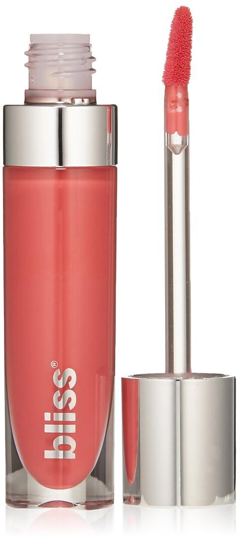 ナイトスポット溶かす間違いブリス Bold Over Liquefied Lipstick - # Candy Kiss -並行輸入品