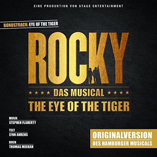 Eye of the Tiger/Gonna Fly Now
