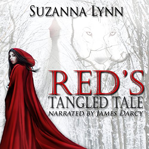 Red's Tangled Tale  By  cover art