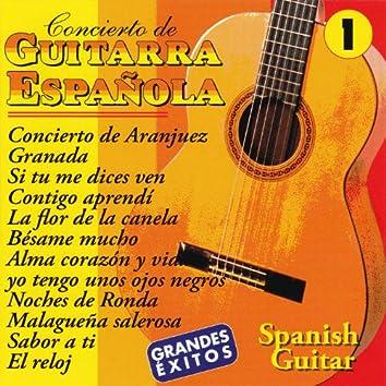 Concierto de Guitarra Española