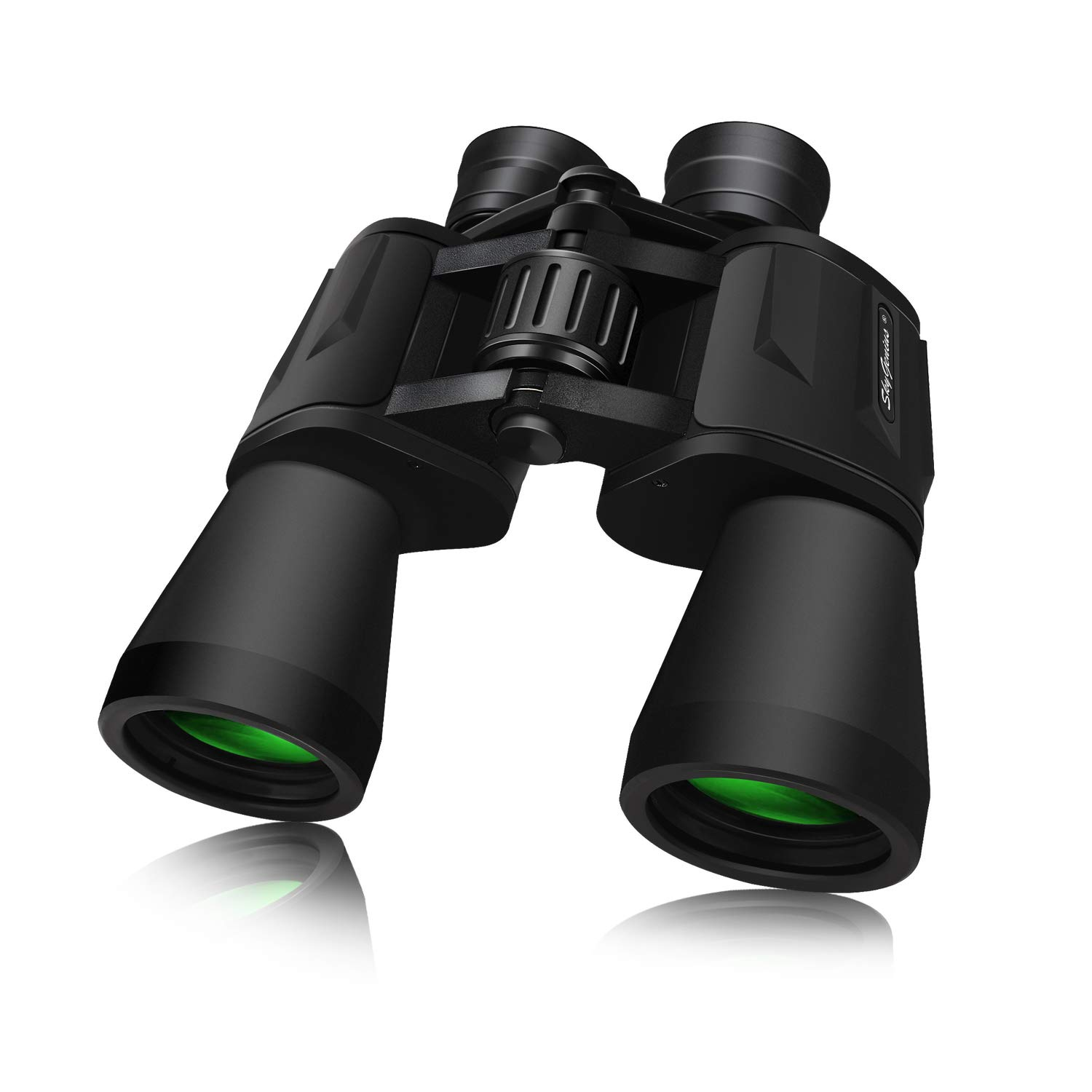 SkyGenius Powerful Full Size Binoculars Sightseeing
