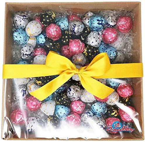 Mix di Cioccolatini Assortiti Baci Perugina, Confezione con Elegante scatola Regalo da 1Kg , Idea Regalo Natale,San Valentino