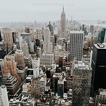Dream Like Ambiance for Manhattan