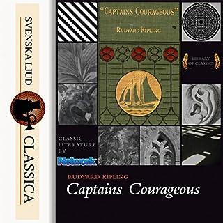 Captains Courageous cover art