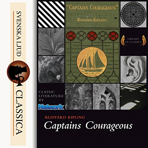 Captains Courageous Titelbild