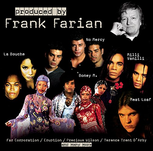 Produced By: Frank Farian