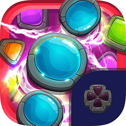 Pop Jewel Legend - The Magical Puzzle Game