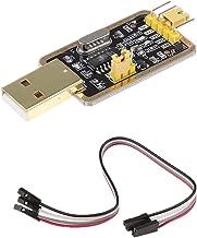 H HILABEE 4X CP2102 Micro USB A TTL M/ódulo Placa UART 6 Pin Serial Converter A RS232