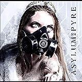 Songtexte von Asylum Pyre - N°4