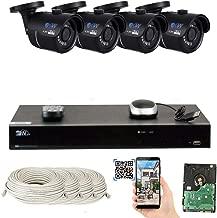 dahua 4k security camera