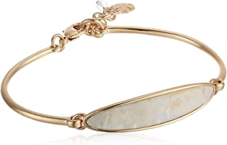 Lucky Brand Mother-of-Pearl Bracelet