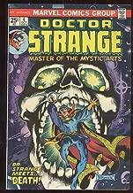 Doctor Strange: Master of the Mystic Arts, v1 #4. Oct 1974 [Comic Book]