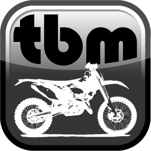 TrailBike & Enduro Magazine (TBM) (Kindle Tablet Edition)