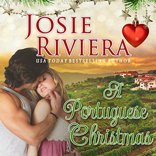 A Portuguese Christmas audiobook cover art