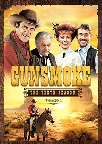 Gunsmoke - The 10th Season, Vol. 1 [RC 1]