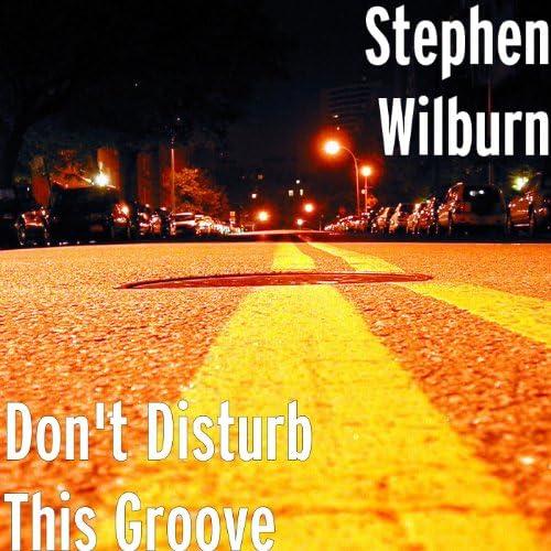 Stephen Wilburn