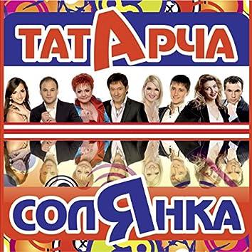 Tatarcha solyanka - 29