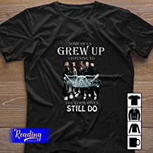 Some Of Us Grew Up Listening To The Cool Ones Still Do Aerosmith T-Shirt, Hoodie, Long Sleeve, Tank Top