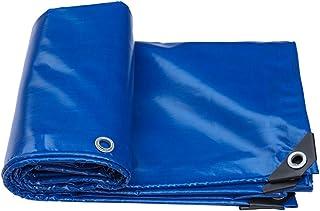 QIANGDA Lona De Protección Piscina PVC Protector Solar Impermeable Anti Estático A Prueba De Polvo Durable