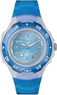 Timex Casual Watch For Unisex Analog Rubber - T5K365