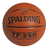 Spalding tf-250Composite Basketball 29,5by Spalding