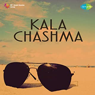 Kala Chashma (Original Motion Picture Soundtrack)