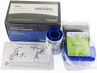 Genuine 535000-003 Color Ribbon for DATACARD CP Series Printer YMCKT 500 Prints