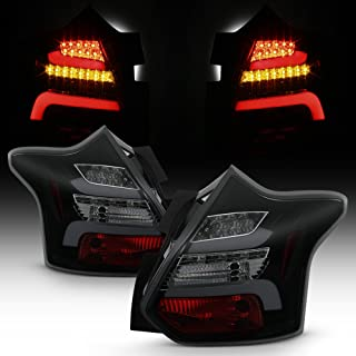 Best focus st smoked tail lights Reviews