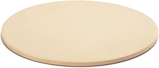 Outset Stone Grill Pizza Oven (13-inch, Tan)