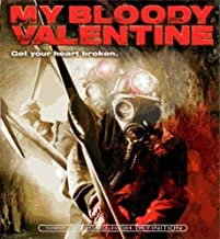 My Bloody Valentine [Blu-ray] by Lionsgate