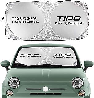 Suchergebnis Auf Für Fiat Tipo Sonnenschutz Autozubehör Auto Motorrad
